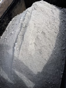 Bulk Flour